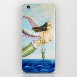 Creative Freedom iPhone Skin