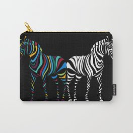 The Marvelous Colors of a Lollipop Carry-All Pouch