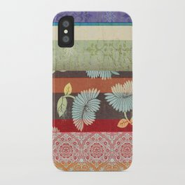 Color Strips iPhone Case