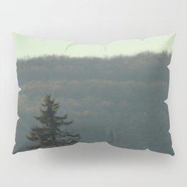 Evergreen Dream Pillow Sham