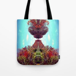 The Docking Tote Bag