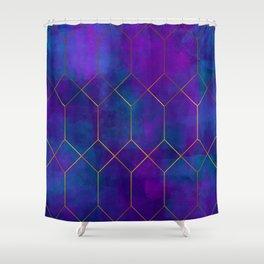 EMPRESS! Shower Curtain