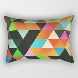 ryylld pyg Rectangular Pillow