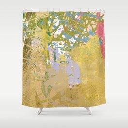 Entangle Shower Curtain
