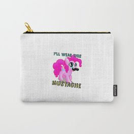 Pony Cute Horse Carry-All Pouch