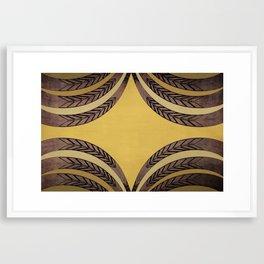 Cleo 1971 Framed Art Print