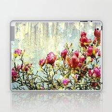 OPPOSITE LOVE - Rusted Magnolia Tree - (decrepit beauty) Laptop & iPad Skin