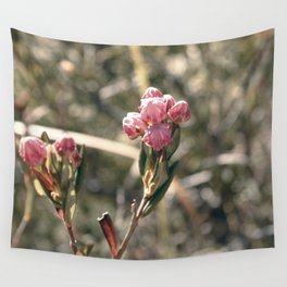 Blossom Burst Wall Tapestry