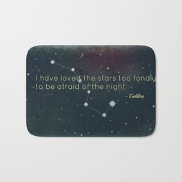 Galileo Bath Mat
