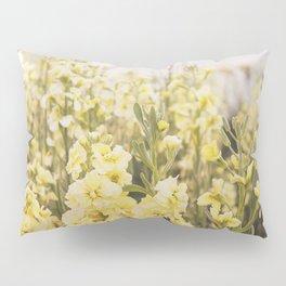 Yellower Pillow Sham