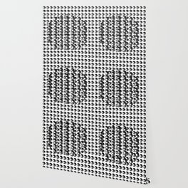 Atoms 2 Wallpaper