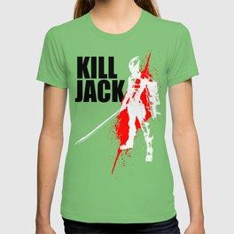 KILL JACK - ASSASSIN T-shirt