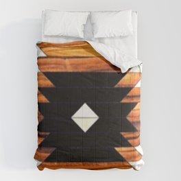 Southwest Pattern   Comanche Tribal   Geometric Design Comforters