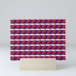 Scarlett Mini Art Print