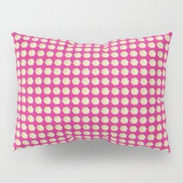 Cube Currency Pillow Sham