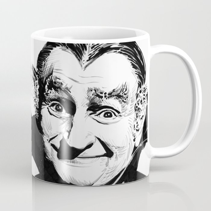 Grandpa Munster Coffee Mug