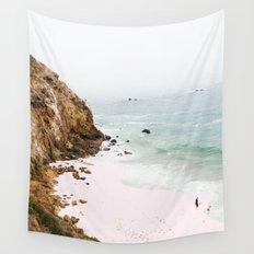 Pink Trails #society6 #decor #buyart Wall Tapestry