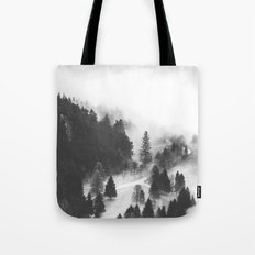 Valley Of Secrets #society6 Tote Bag