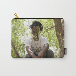 J.V. Carry-All Pouch