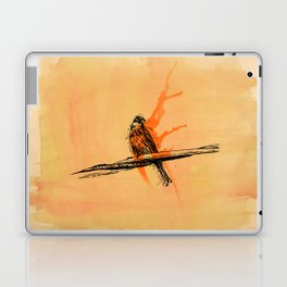 finches Laptop & iPad Skin