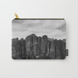 Superstition Mountains - Arizona Carry-All Pouch