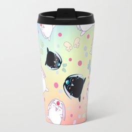 Mokona's Pattern Travel Mug