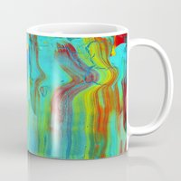 sublime Mugs featuring Sublime by George Lockyer