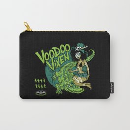 Voodoo Vixen Carry-All Pouch