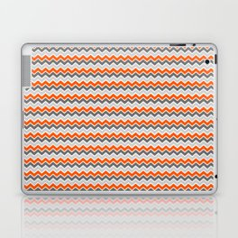 Zig Zag Crazy Laptop & iPad Skin