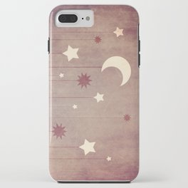 Hanging Stars iPhone Case