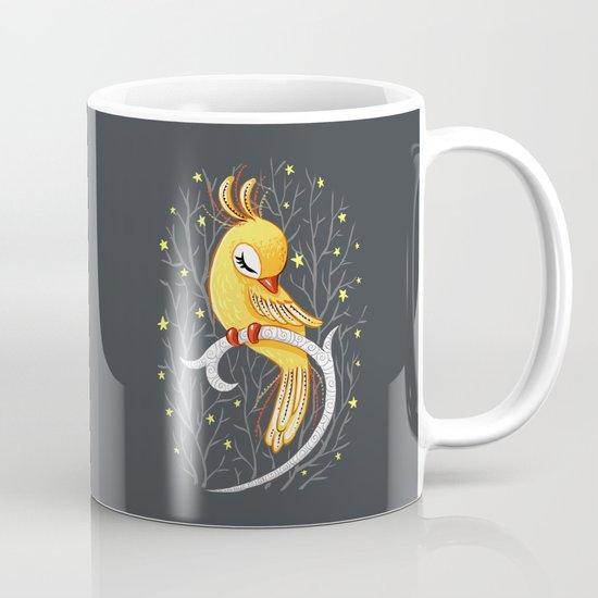 Magic Canary Mug