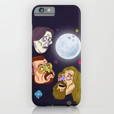3 DUDE MOON Slim Case iPhone 6s