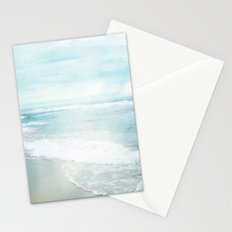 Feel the Sea Stationery Cards