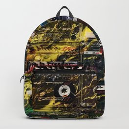 Mixtape me Soul Backpack