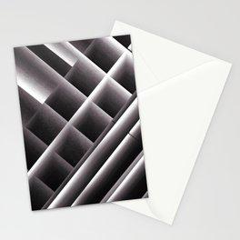Di-simetrías 2 Stationery Cards