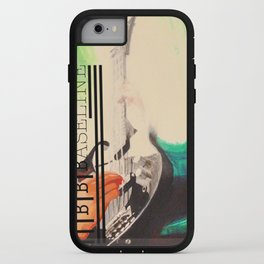 BASELINE iPhone Case