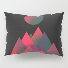 It's always like this somewhere Pillow Sham