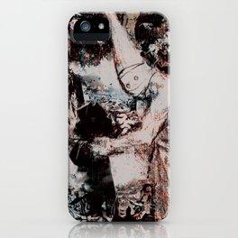 Plague iPhone Case
