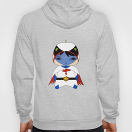 A Boy - Gatchaman - Mark  Hoody