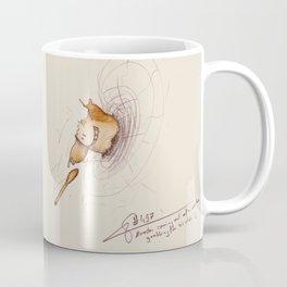 #coffeemonsters 497 Coffee Mug
