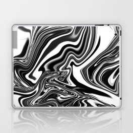ABSTRACT LIQUIDS XIII Laptop & iPad Skin
