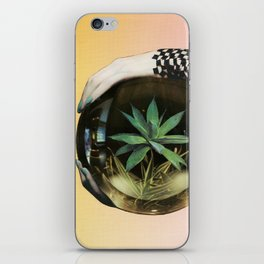 Fortune Teller iPhone Skin