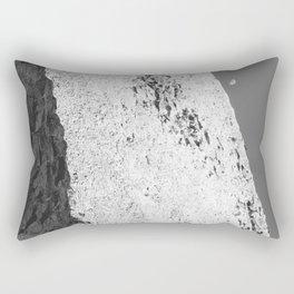 Lunar Views Rectangular Pillow