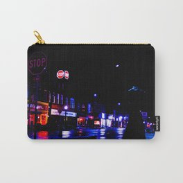 Nightman Carry-All Pouch
