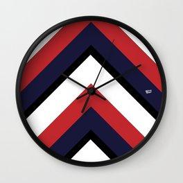 CLASSICO I #minimal #retro #vintage #art #design #kirovair #buyart #decor #home Wall Clock
