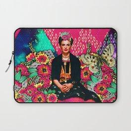 Galaxy Frida Laptop Sleeve
