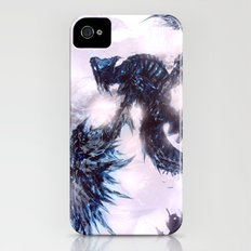 Coldfire Dragon Slim Case iPhone (4, 4s)