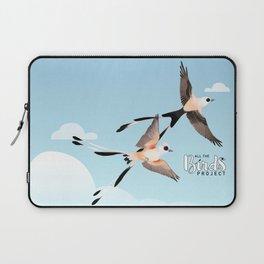 Scissor tailed flycatcher Laptop Sleeve