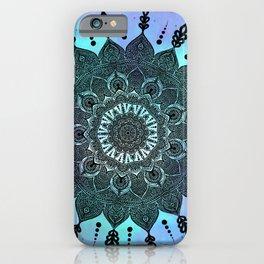 Nebulous iPhone Case