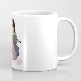 Goblin and his cat Coffee Mug